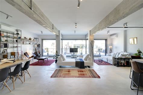 Industrial Loft by Industrial Loft In Athens Konstantinos Pittas Archdaily