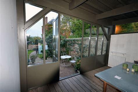 veranda verriere exterieure divinox specialiste des