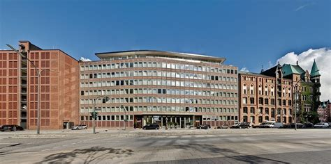 Ameron Speicherstadt Hamburg by Ameron Hotel Speicherstadt Mbn