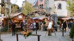 Marché De Noel Riquewihr : no l en alsace march s de no l 2014 eguisheim sainte ~ Melissatoandfro.com Idées de Décoration