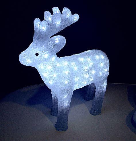 decoration noel renne lumineux decoration noel renne lumineux maison design bahbe