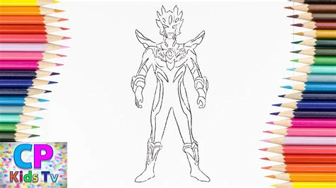 ultraman   coloring pages  kids   color
