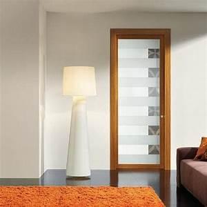 Porte à Galandage Prix : porte interieur infos et conseils sur la porte int rieur ~ Premium-room.com Idées de Décoration