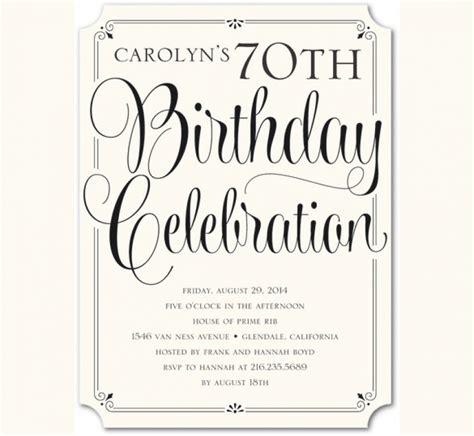free birthday invitation templates for adults birthday invitation orderecigsjuice info