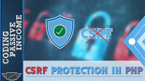 Cross-site Request Forgery (csrf