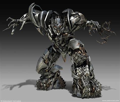 Megatron (film)  Transformers Wiki