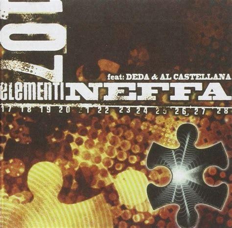 elementi il disco che ha cambiato il rap  italia