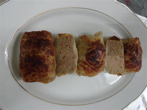 cuisine basse temperature paupiettes de veau cuisson basse température