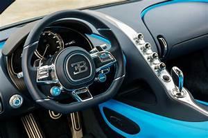 Bugatti Chiron Review (2017) | Autocar