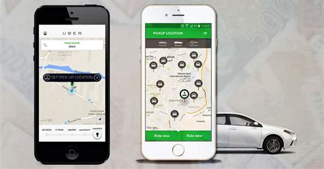 Egypt's Administrative Court Bans Uber And Careem