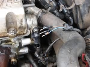 2004 black hyundai santa fe sensor wiring four cylinder four wheel drive