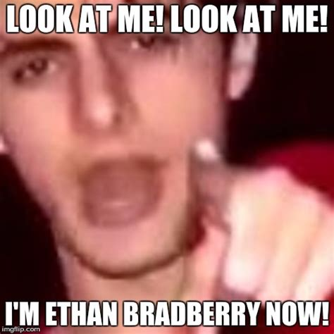 Ethan Bradberry Memes - he s got an ak in the other hand imgflip