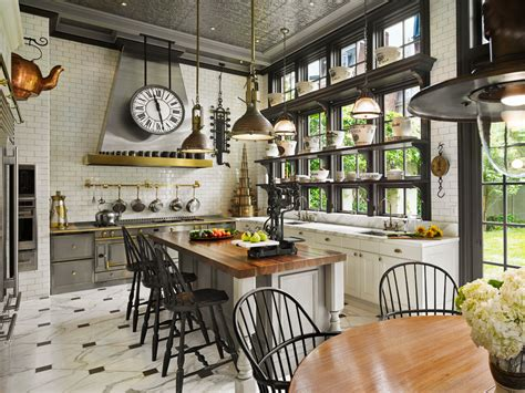 Create stunning victorian interior design of class and elegance for your home, beauty salon/spa in singapore. 15 Fresh Kitchen Design Ideas