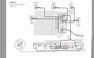 321 Bose Wiring Diagram Bose Companion 3 Wiring Diagram Wiring Diagram