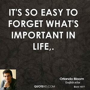 Whats Important Quotes. QuotesGram