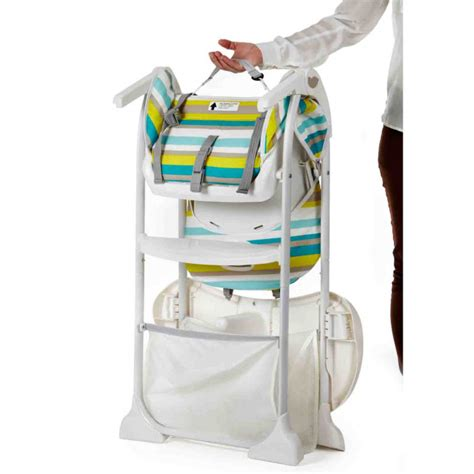 joie mimzy snacker joie baby mimzy snacker high chair stripes