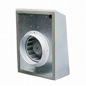 Ext external mount bathroom fans continental fan for Commercial exhaust fans for bathrooms