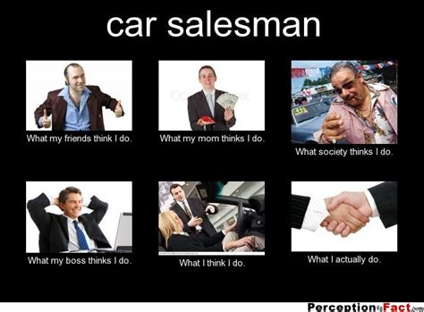 Car Salesman Funny Quotes