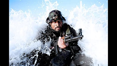 Top 10 Interesting Facts About Navy SEALs - YouTube
