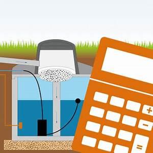 Sonnenschirm Größe Berechnen : berechnung regenwassertank gr e ~ Watch28wear.com Haus und Dekorationen