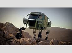 hyundai fourlegged car concept forecasts future of first