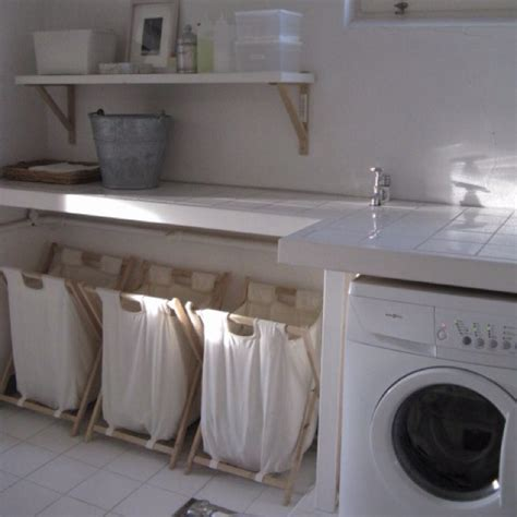 Laundry Room Set Up  For The Home Pinterest