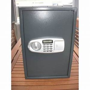 Electronic Home Security Safe Box W   Keypad Access