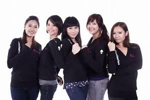 SteelSeries Sponsors All Women DOTA 2 Team HardwareZone