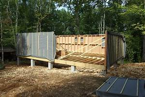Cout Construction Maison Soi Meme : construire soi meme sa maison en bois ~ Premium-room.com Idées de Décoration