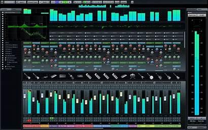 Cubase Crack Console Wallpapers Recording Audio Mix