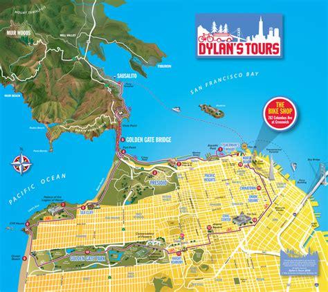 San Francisco Private Boat Tours by Dylan S Tours San Francisco Ca Electric Bike Tours