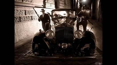 Mobster Mafia Wallpapers Italian