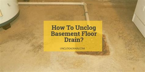 Unclogadraincom  Learn How To Unclog A Drain?