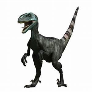 Deinonychus - Jurassic Fight Club