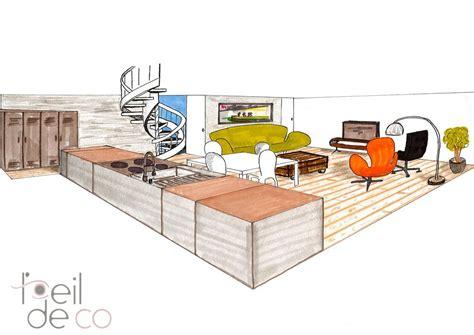 dessiner une cuisine en perspective dessiner en perspective une cuisine novembre u a la