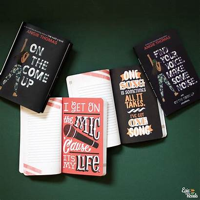Wallpapers Come Author Journals