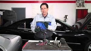 How To Fix Or Replace A Stuck Hirschmann Power Antenna