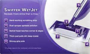 amazon com swiffer wetjet multi purpose floor and