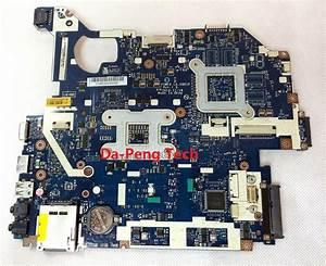 Kefu Mbbyj02001 For Acer 5750 5750g Motherboard P5we0 La