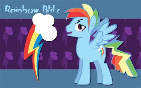 Rainbow Blitz X Reader. Race Of The