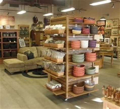 Pottery Barn Locations In Ohio by Longaberger Factory Store Opening In Birch Run Outlets