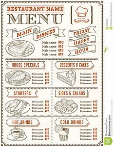 pinterest o the worlds catalog of ideas With snack bar menu template
