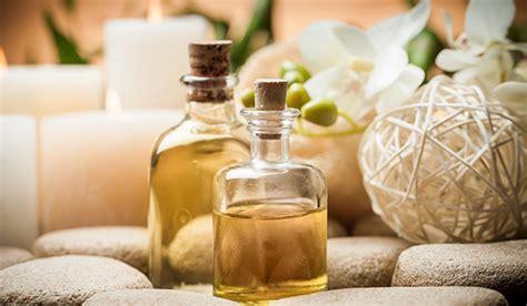 fabriquer une huile de aromatique
