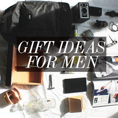Christmas Gift Ideas For Men  Citizens Of Beauty