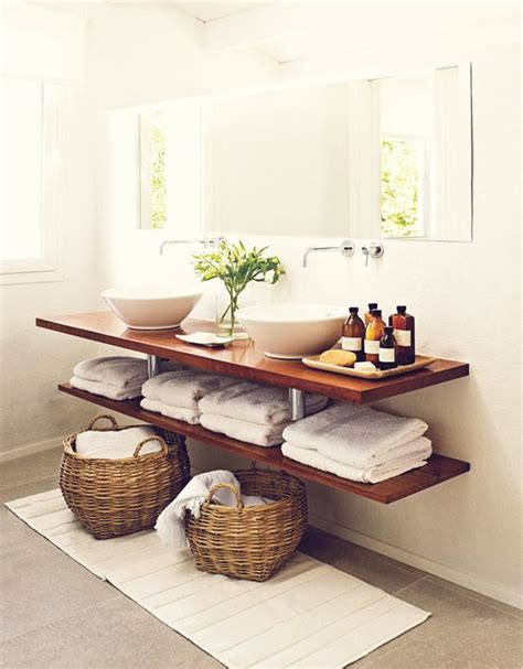 floating vanities  stylish modern bathrooms digsdigs