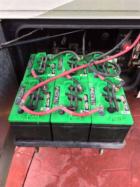 Freightliner Battery Upgrade Odyssey Pcft