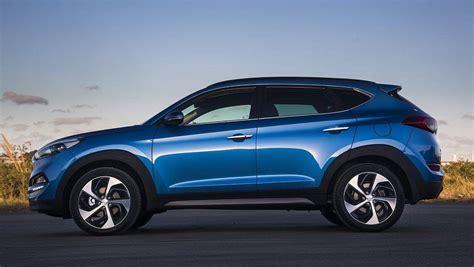 2015 Hyundai Tucson Reviews by 2015 Hyundai Tucson Review Carsguide