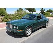 2001 Bentley R Le Mans  Collection Cars Since 1968