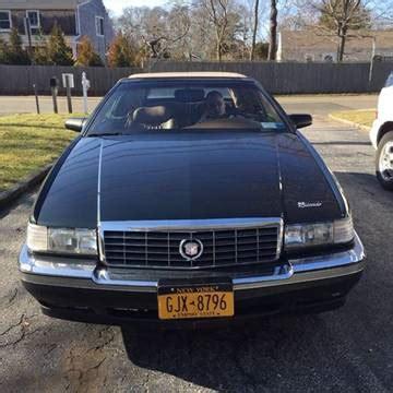1992 Cadillac Eldorado For Sale by Used 1992 Cadillac Eldorado For Sale Carsforsale 174