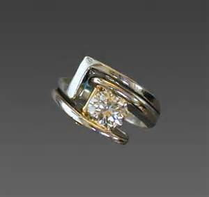 custom made wedding rings edereziq divorced wedding rings